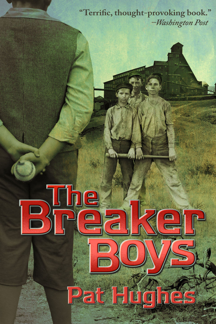 The Breaker Boys