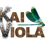 D. Kai Wilson-Viola