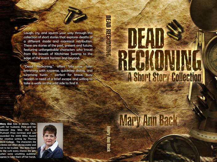 •Dead Reckoning•