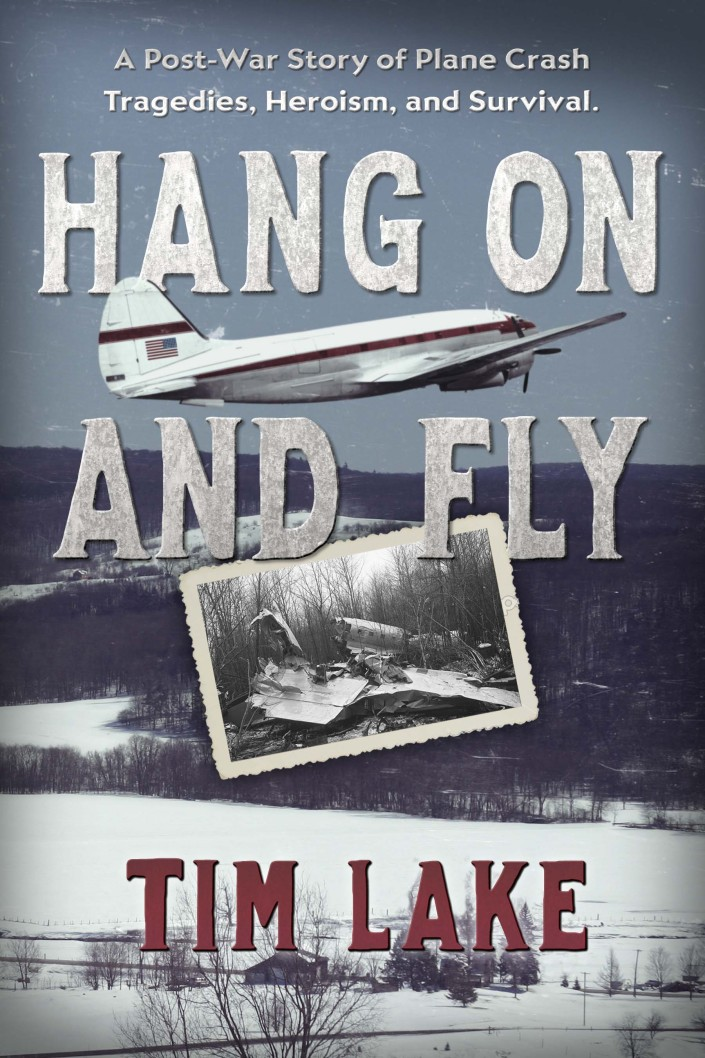 Hang On & Fly