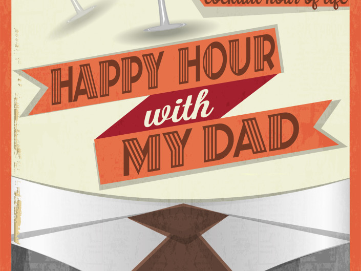 Happy Hour With My Dad