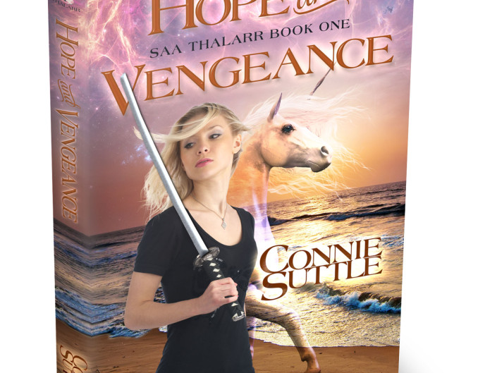~Hope & Vengeance~