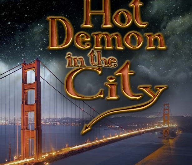 ~Hot Demon In The City~