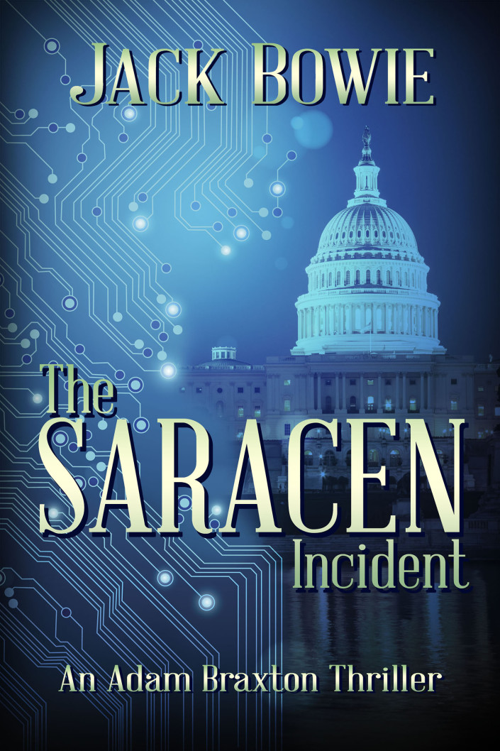 Saracen Incident