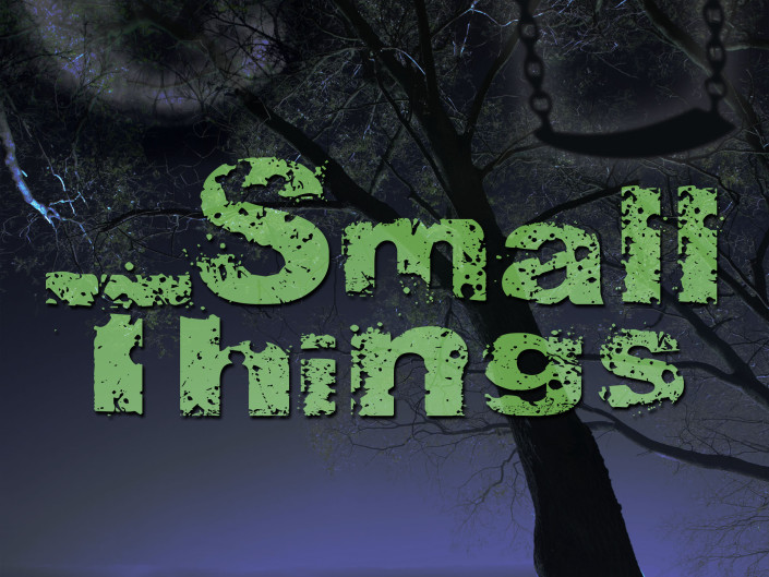 ♦Small Things♦