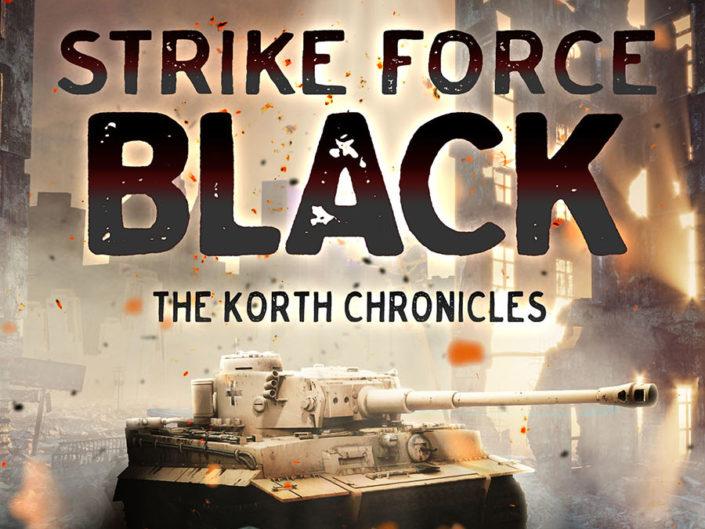 Strike Force Black