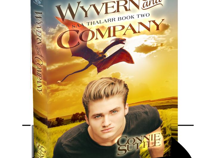 ~Wyvern & Company~