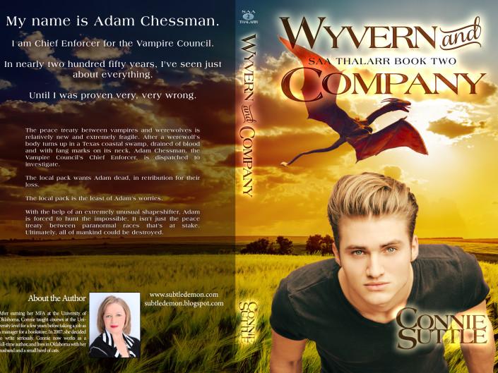 •Wyvern & Company•