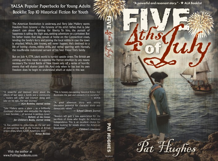 Five 4ths of July – Print