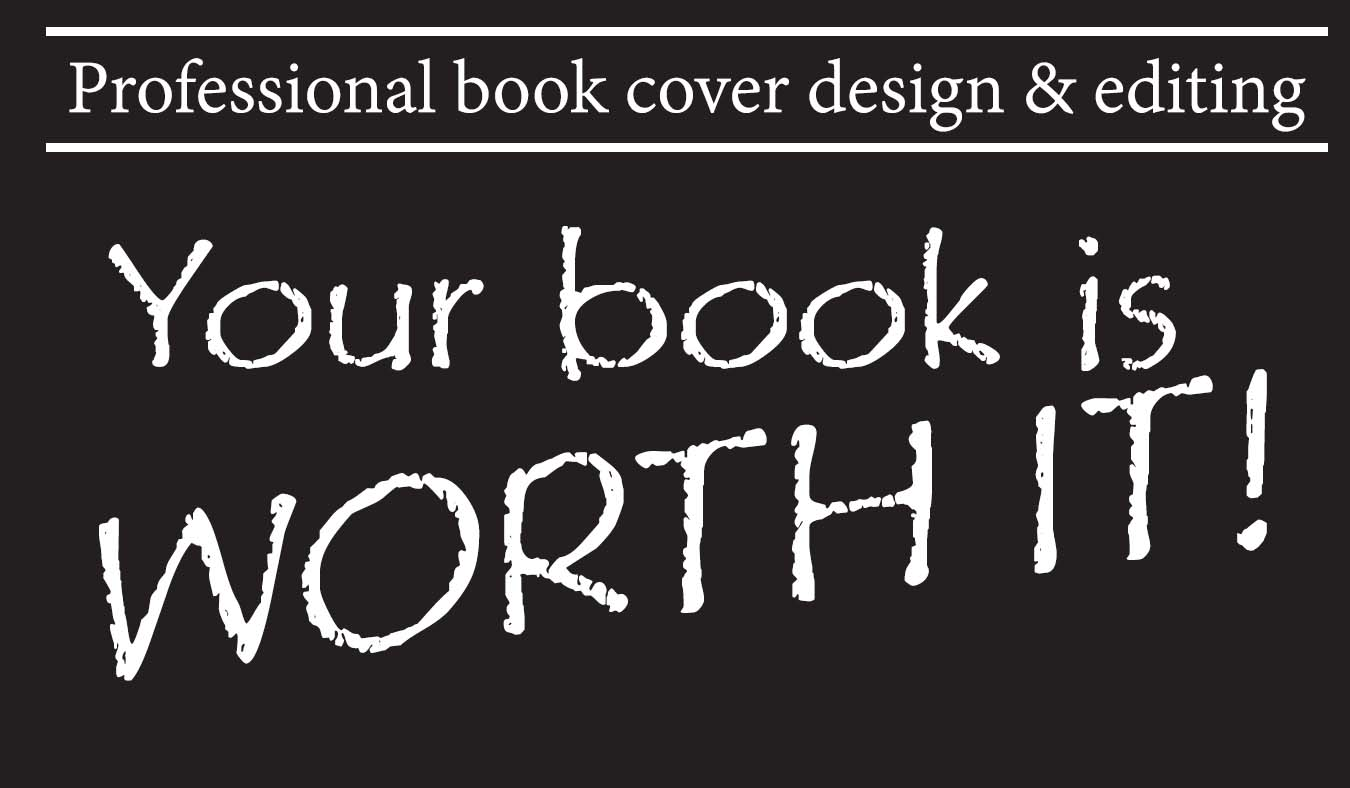 Book Cover Art Cost ~ The cost of a quality book cover counts